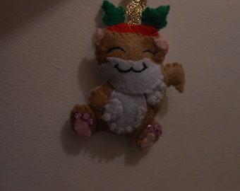 Christmas ornament #CD3001