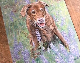 Pet Artist, Custom Pastel Portrait, Portrait Artist, Pet Art, Custom Pet Art, Dog Artwork, Pet Portraits, Dog Portraits, Pet Paintings
