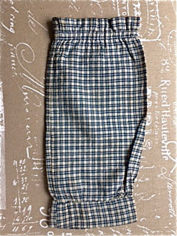 Vintage Workwear - Old Sleeve Protector