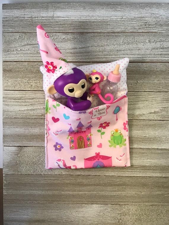 Fingerling   Beanie Boo Inspired Bedding Set  8ffc515a1b5