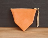 HEIMARBEIT Diamond Purse / Peach
