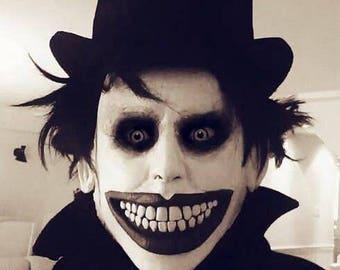 Babadook ..... latex mask