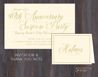 Items Similar To Sunflowers Bridal Shower Invitations And Or Thank