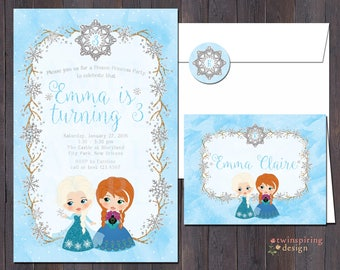 custom designed invitations for all occasions by twinspiringdesign