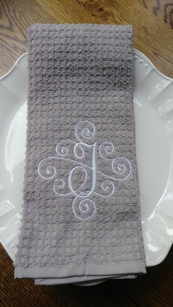 Ready to ship! Kitchen Towel- \