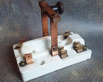 Awesome Sockets Wiring Vintage Etsy Ie Wiring Digital Resources Ommitdefiancerspsorg