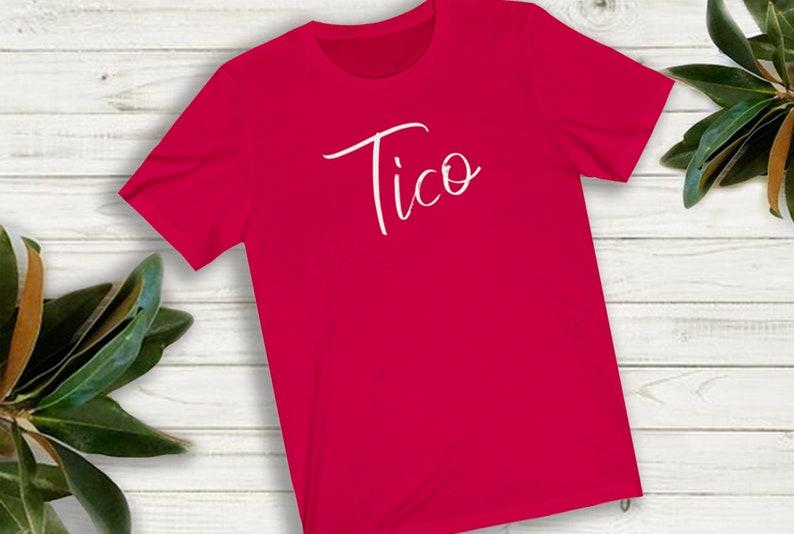 Tico Tee image 0