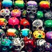 Nichole Goodrich reviewed Day Of The Dead | Oaxaca | Mexico | Home Decor | Wall Art | Fine Art Photography | Print | Matted