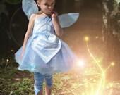 Periwinkle Fairy costume ...