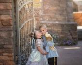 Classic Cinderella gown...