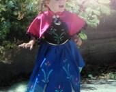 Princess Anna extra spark...