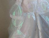 Fairy Godmother costume...