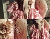 Marie Antoinette Costume,...