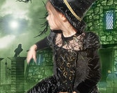 Wicked Witch of the West ...