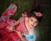Elena of Avalor costume, ...