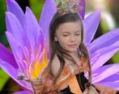 Butterfly Fairy Headband...