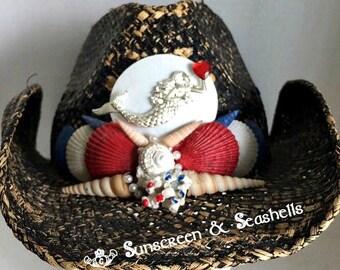 0f0588ed Cowboy Hats   Etsy