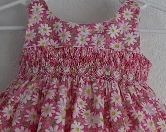 35ae6a9abd Daisy delight baby girl dress