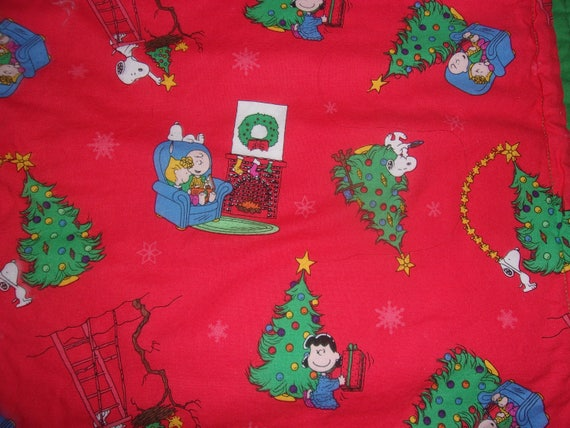 image 0 - Snoopy Decorations For Christmas
