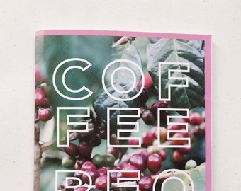 Coffee People Zine Issue 04
