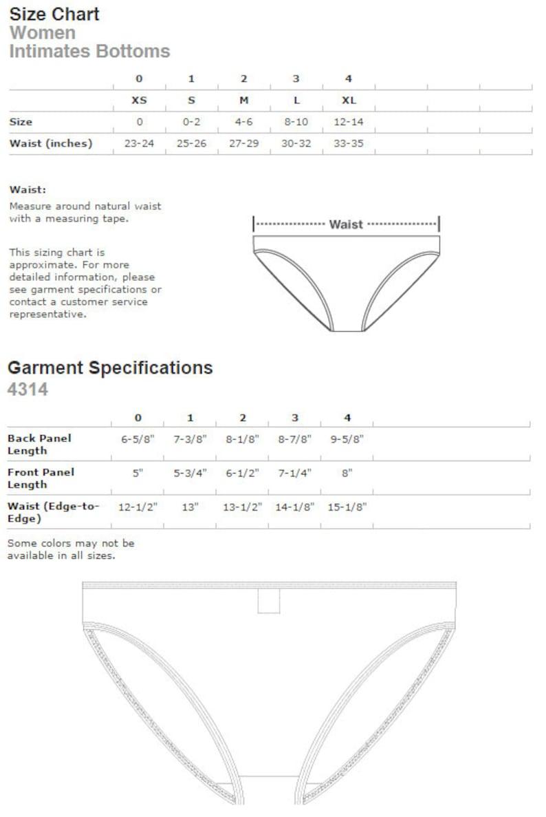 Vegan AF Vegan Gift Vegan Panties American Apparel- Item 2820 All Lives Matter Vegan for Life Vegan Underwear Gift for Vegan