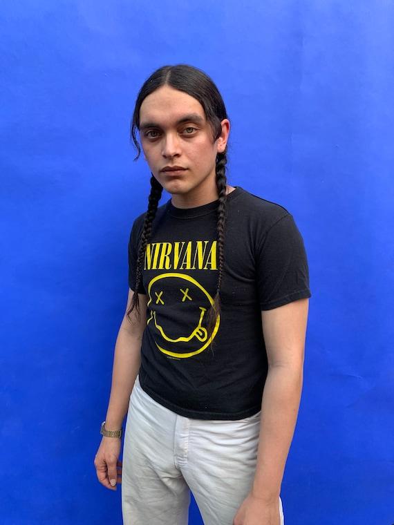 Vintage Nirvana T-Shirt