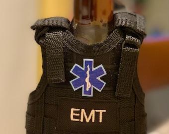 EMT Tactical Beverage Insulator