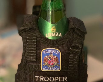 TROOPER Tactical Beverage Insulator