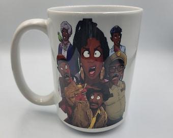 martin mug|Novelty coffee mugs|coffee mugs for adults|Gag gifts|large coffee mugs|Unisex gifts|Unique coffee mugs|15oz|Ceramic mugs