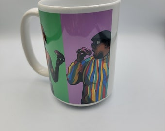 Novelty coffee mugs|coffee mugs for adults|Gag gifts|large coffee mugs|Unisex gifts|Unique coffee mugs|15oz|Ceramic mugs|pac mug|biggie mug