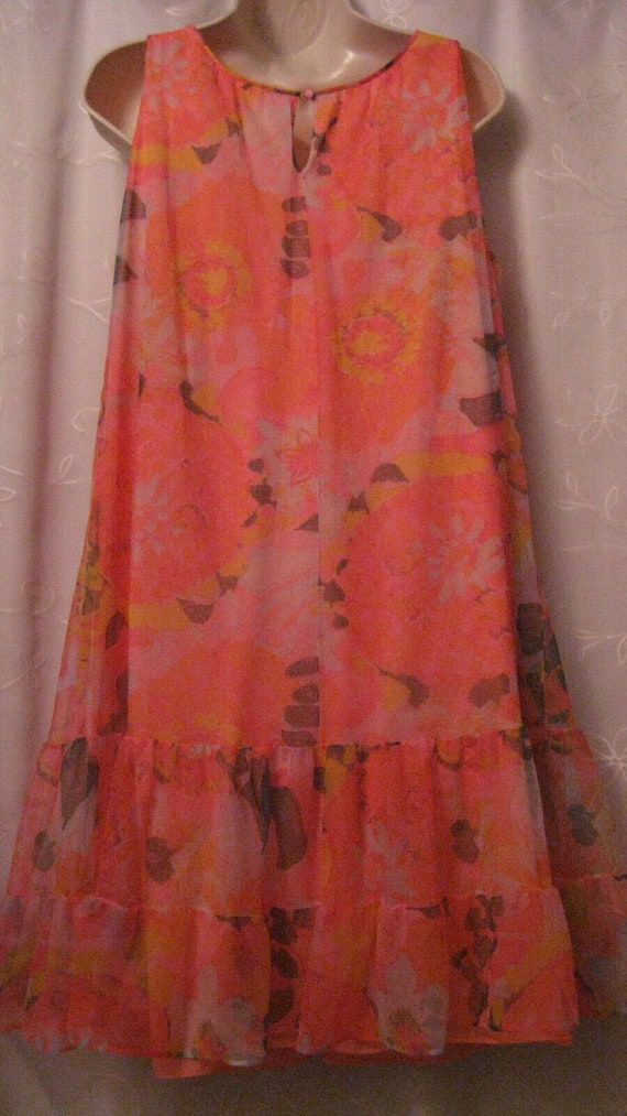 Vintage Vanity Fair nightgown