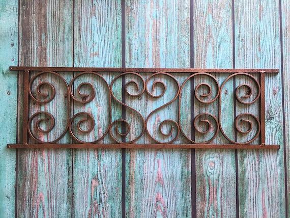 image 0 - Push Bar For Screen Door Vintage Inspired Design Aluminum Etsy