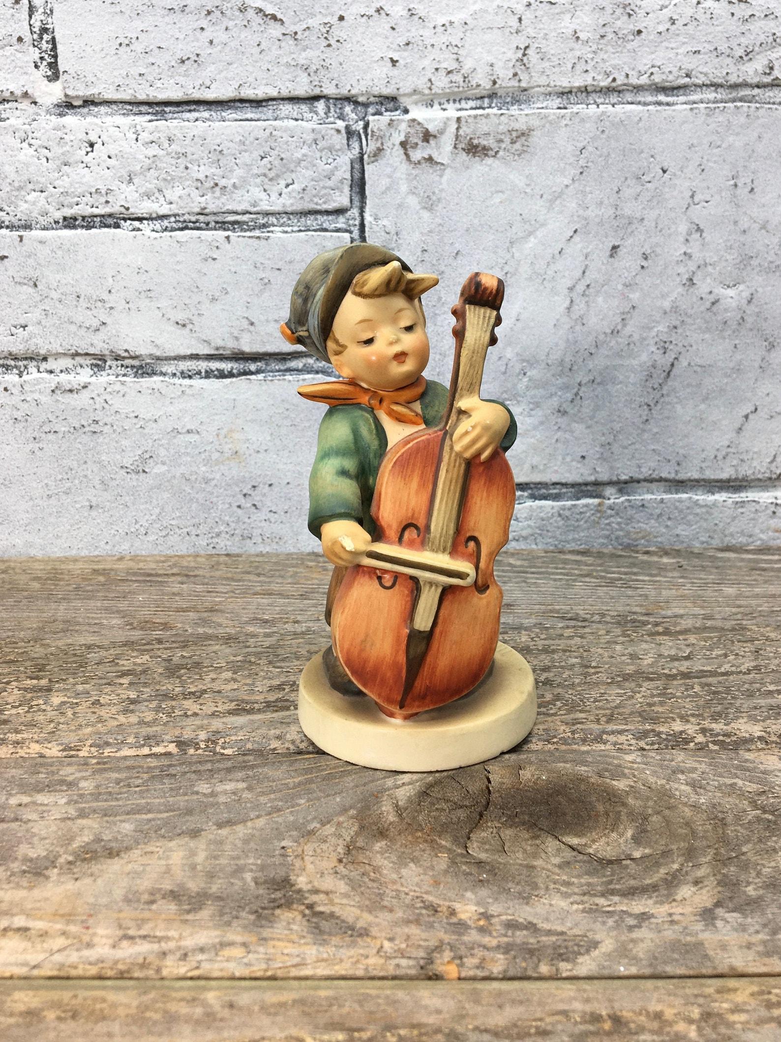 1950s Hummel Figurine