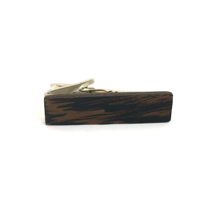 tie clip tie bar gift ideas for dad dad gifts gifts for dad from daughter gifts for dad wood tie clip