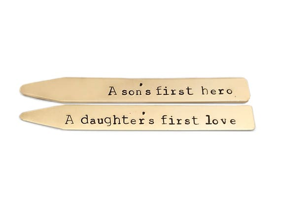 Birthday Gifts For Dad Collar Stays Gift