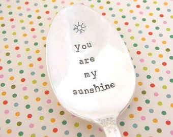 stocking stuffer for her, christmas gift ideas, you are my sunshine, coffee gift, gift ideas for women, sunshine gift