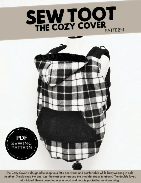 baby carrier pattern