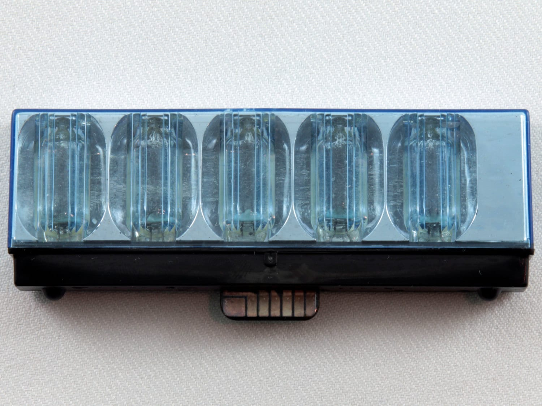 Flash Bar for Polaroid SX-70 Instant Film Cameras Vintage   Etsy b9df5d0bbb