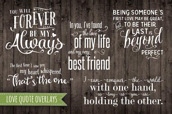 Citaten Over Huwelijk : Love citaat word overlay vector liefde huwelijk zin foto etsy