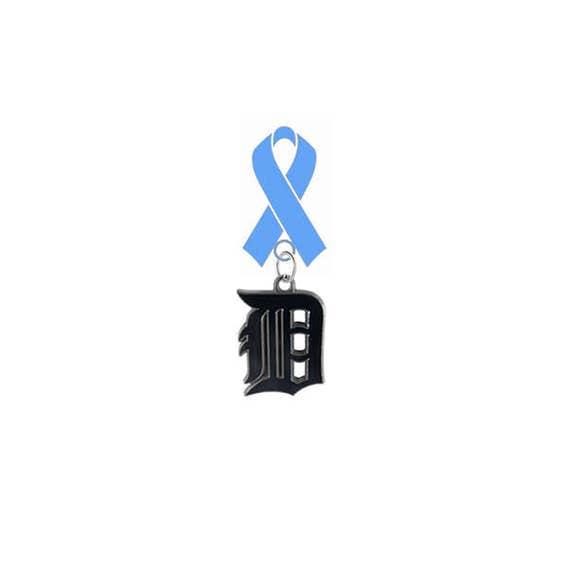 insignia para el cáncer de próstata
