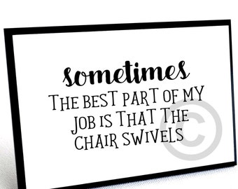 FUNNY DESK Signs, Funny Signs for Work, Funny Signs for Office, Office Plaque