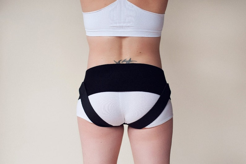 e140d6ffd17 Babybellyband   GROIN Bands for Hip Band and Pelvic Floor