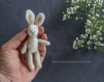 FELTED ITEMS pre-order