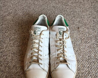 vintage adidass supergrip rare superstar stan smith 70s made