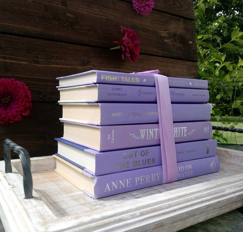 Magnificent Purple Lavender Lilac Books 6 Books In This Collection For Centerpiece Lavender Room Accent Lilac Room Accent Lilac Shelf Display Download Free Architecture Designs Photstoregrimeyleaguecom
