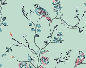 INDIE BOHEME By Pat Bravo for Art Gallery Fabrics Vie De Boheme Sunrise