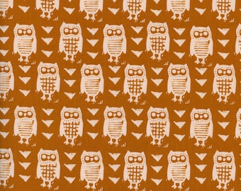 FIRELIGHT by Collaboration for Cotton & Steel Hooties Earth