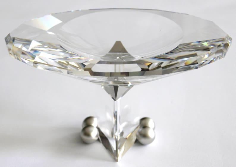 5574c02b8266c Swarovski Crystal Bowl Caviar