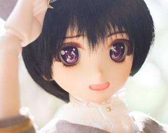 ShiNes Workshop ※ Custom Volks Dollfie Dream Head DDH- 06 (Normal Skin)