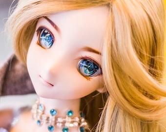 ShiNes Workshop ※ Custom Volks Dollfie Dream Head DDH- 09 (Normal Skin)